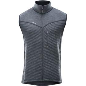 Devold M's Tinden Spacer Vest Anthracite